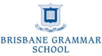 Client Icon - Brisbane Girls Grammar